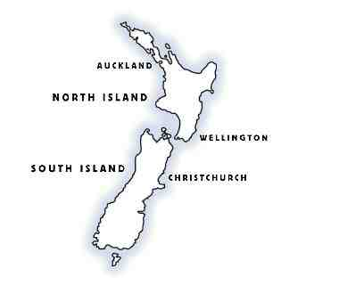 Where do the Polynesians live?