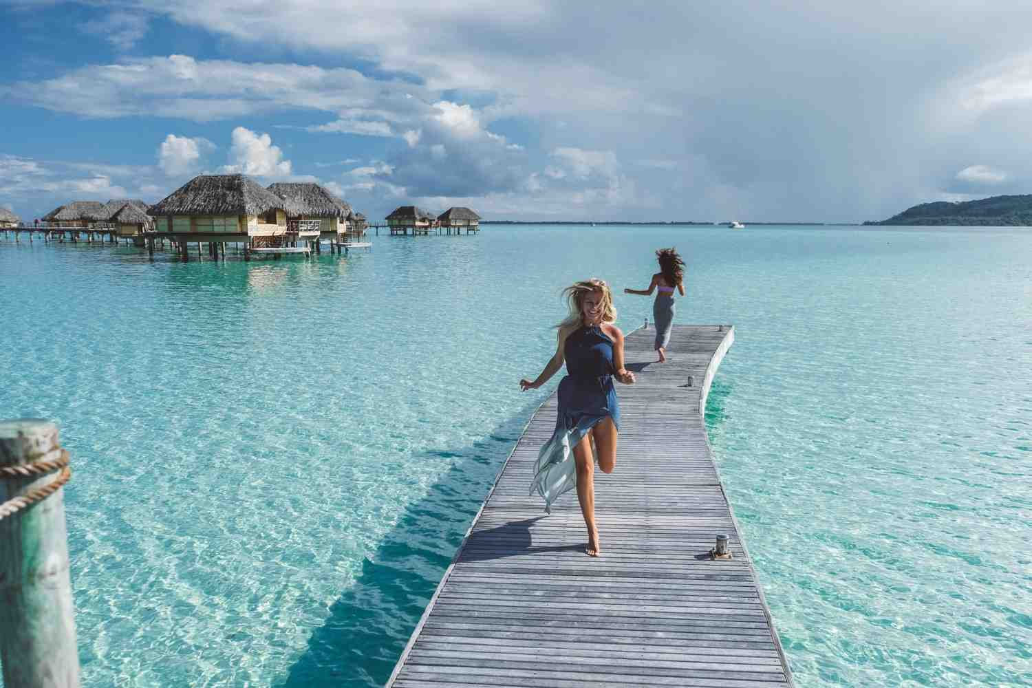 How expensive is it to live in French Polynesia?