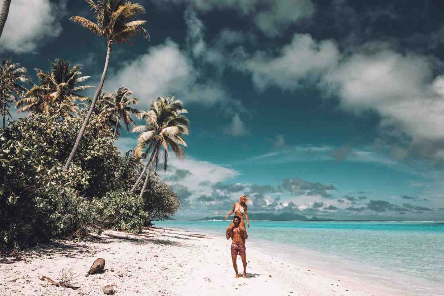 Can foreigners buy property in French Polynesia?