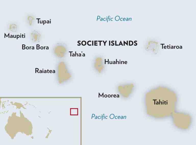 Is Tahiti cheaper than Bora Bora?