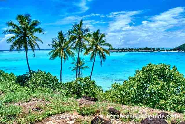 Does Bora Bora have a hurricane season?