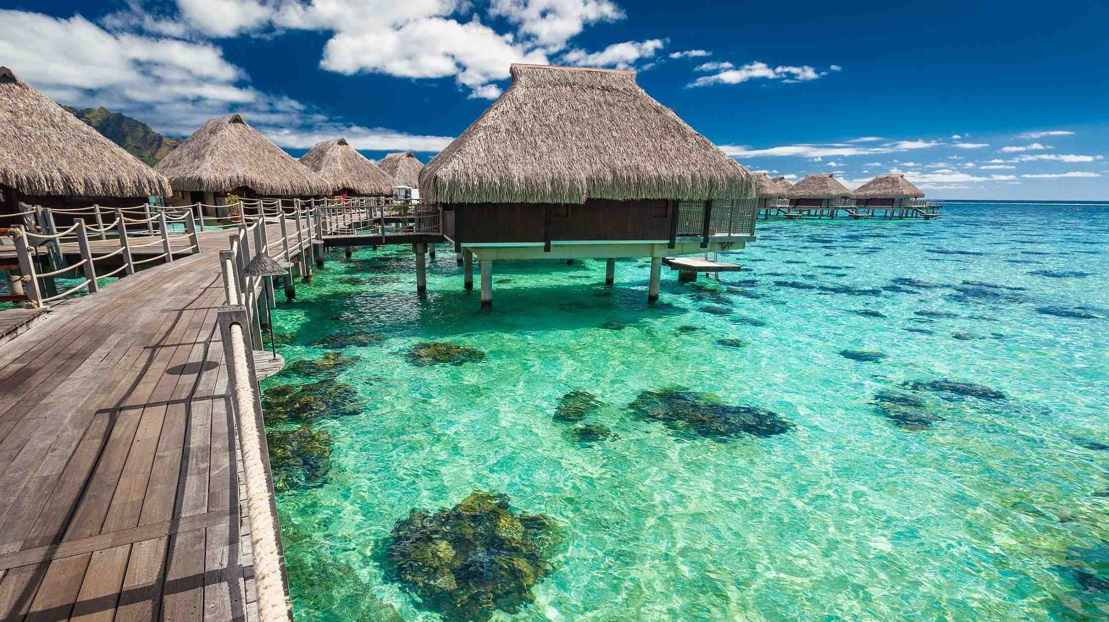 What are the best months to visit Tahiti?