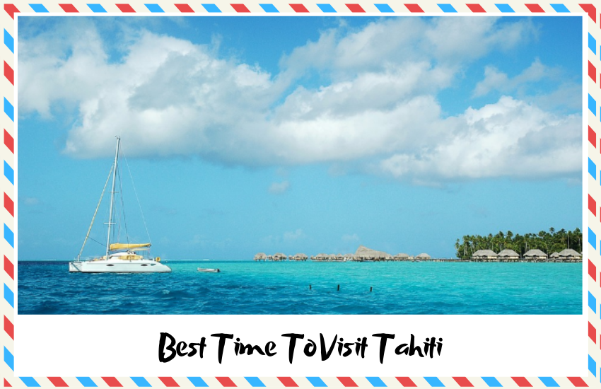 How many days do you need in Tahiti?