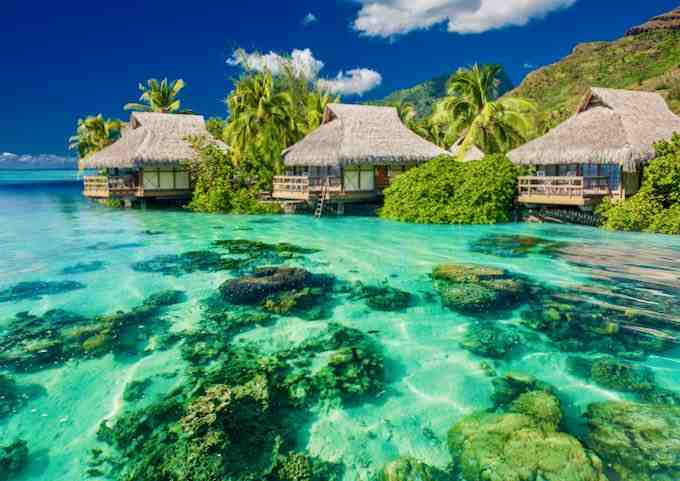 How many days do you need in Moorea?