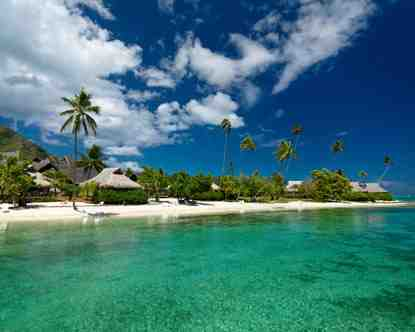 How many days do you need in Tahiti?