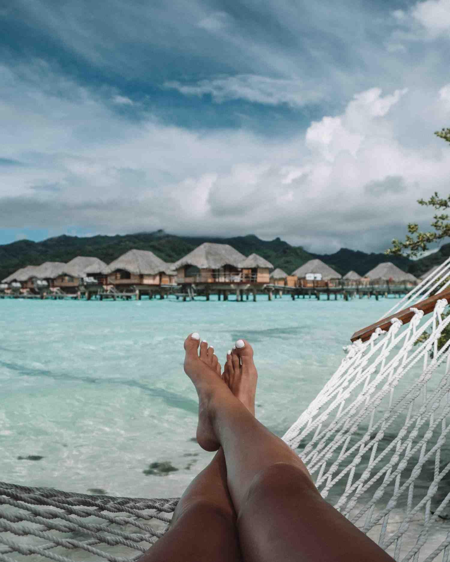 What is high season in Tahiti?