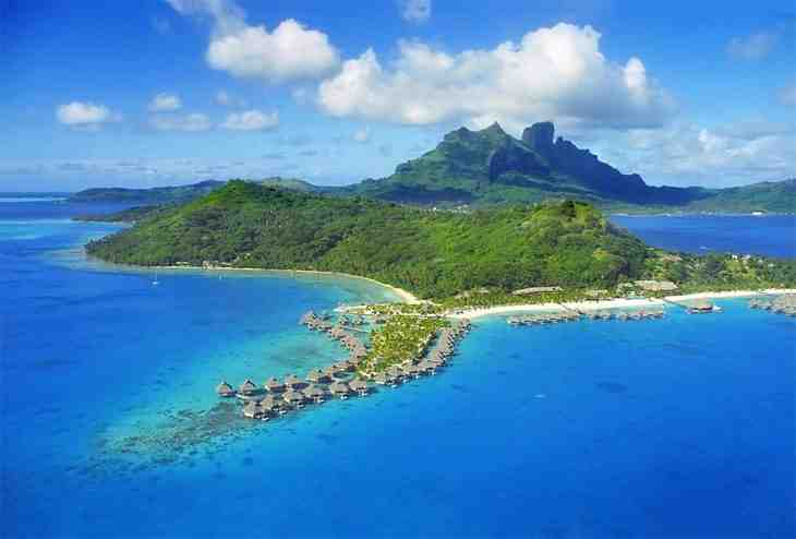 What is the best time of year to go to Bora Bora?