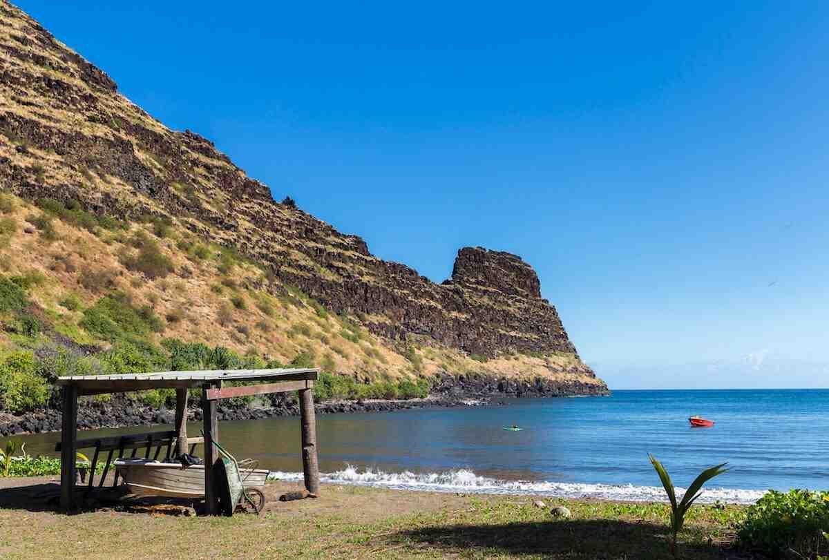 Do you need a passport to go to Tahiti?