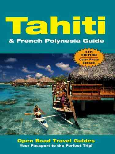 Do you need a passport to go to Bora Bora?
