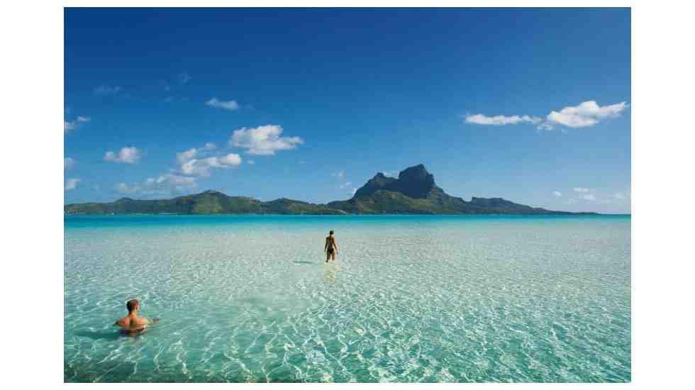 How do you get a visa to Tahiti?